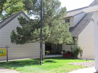 10462 W Purgatoire Peak, Littleton, CO 80127 - #: 8255260
