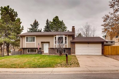 7403 S VanCe Street, Littleton, CO 80128 - #: 8256926
