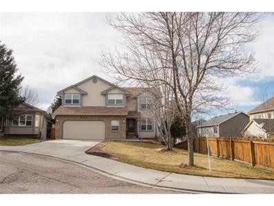 10230 Dearmont Court, Colorado Springs, CO 80920 - MLS#: 8257687