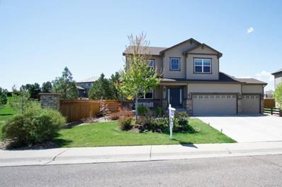 21354 E Saratoga Avenue, Aurora, CO 80015 - #: 8257795