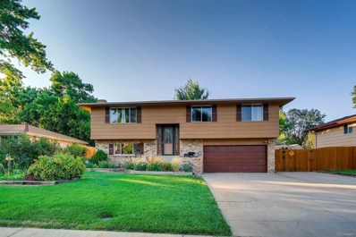 11851 W 70th Place, Arvada, CO 80004 - MLS#: 8257858