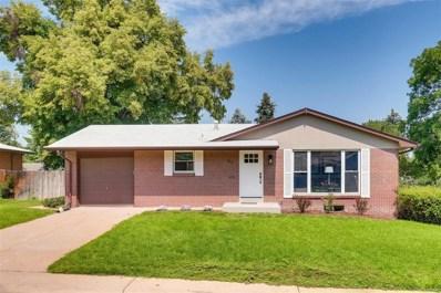 3413 E Costilla Avenue, Centennial, CO 80122 - MLS#: 8258711