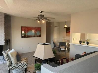 10001 E Evans Avenue UNIT 82D, Aurora, CO 80247 - MLS#: 8258806