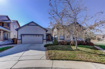 1516 Vale Place, Erie, CO 80516 - MLS#: 8259740