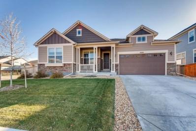 3482 E 143rd Drive, Thornton, CO 80602 - #: 8259910