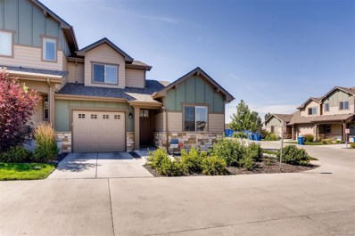 3622 S Lisbon Court, Aurora, CO 80013 - #: 8260580