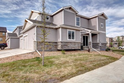 6106 Verbena Court UNIT 102, Frederick, CO 80516 - #: 8260948