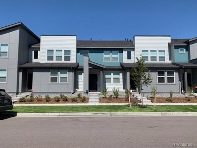 16221 E Warner Place, Denver, CO 80239 - #: 8261467