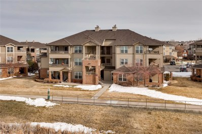 12896 Ironstone Way UNIT 303, Parker, CO 80134 - #: 8261568