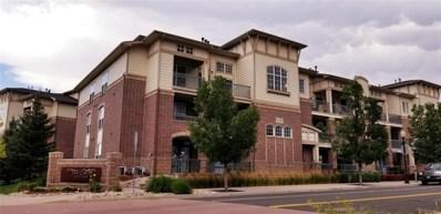 3852 S Dallas Street UNIT 8-205, Aurora, CO 80014 - MLS#: 8263568