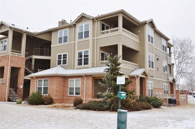 12918 Ironstone Way UNIT 204, Parker, CO 80134 - #: 8263799