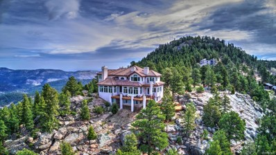 26344 Independence Trail, Evergreen, CO 80439 - #: 8264093
