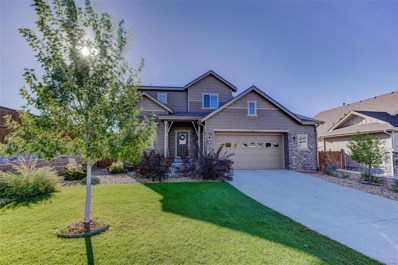5406 S Granby Court, Aurora, CO 80015 - MLS#: 8265490