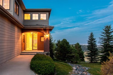 552 Ridgeside Drive, Golden, CO 80401 - #: 8265961