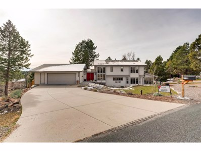 8122 Lakeview Drive, Parker, CO 80134 - MLS#: 8266825