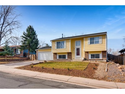 11821 Birch Drive, Thornton, CO 80233 - MLS#: 8267069
