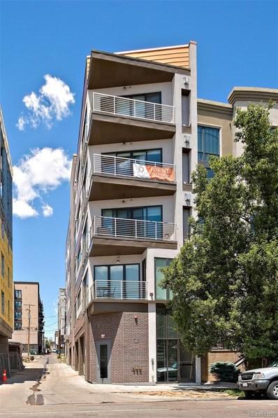 1737 Central Street UNIT 201, Denver, CO 80211 - #: 8267739