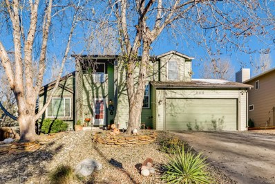 5118 Iron Horse Trail, Colorado Springs, CO 80917 - MLS#: 8269012