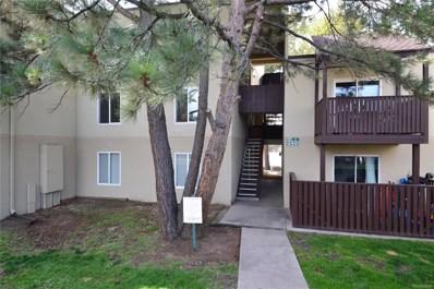 9700 E Iliff Avenue UNIT K137, Denver, CO 80231 - #: 8270095