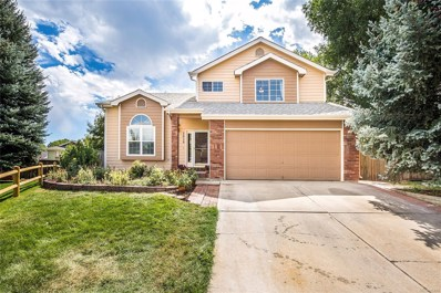 1818 Rutledge Court, Fort Collins, CO 80526 - MLS#: 8270344