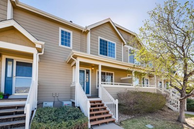 1385 S Danube Way UNIT 103, Aurora, CO 80017 - MLS#: 8270679