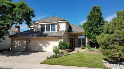 8977 Mountain Laurel Way, Highlands Ranch, CO 80126 - #: 8271124