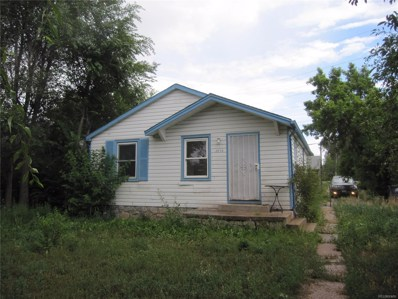 3918 W Kentucky Avenue, Denver, CO 80219 - #: 8271220