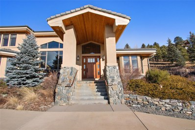 2568 Medinah Drive, Evergreen, CO 80439 - #: 8271526