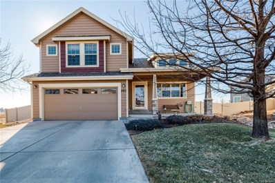 485 Cimarron Drive, Ault, CO 80610 - MLS#: 8272152