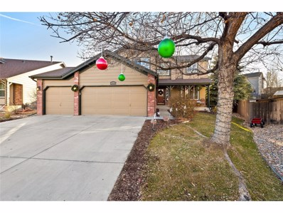 6754 Lionshead Parkway, Littleton, CO 80124 - MLS#: 8272156