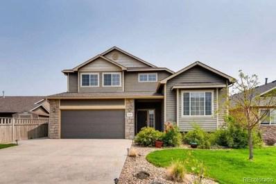 458 Hermosa Street, Lochbuie, CO 80603 - MLS#: 8273360