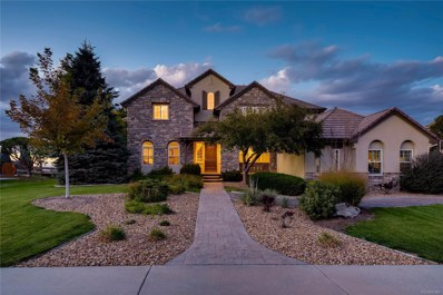 951 Courtland Place, Highlands Ranch, CO 80126 - #: 8273456