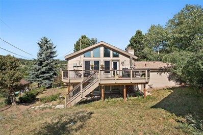30048 Appaloosa Drive, Evergreen, CO 80439 - MLS#: 8274222