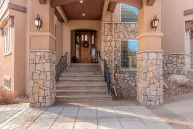 1176 Buffalo Ridge Road, Castle Pines, CO 80108 - MLS#: 8276279