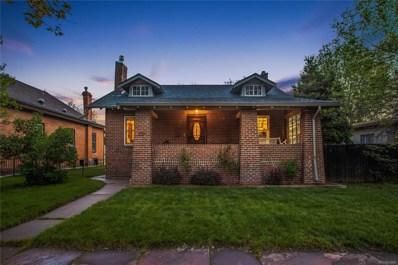 251 S Emerson Street, Denver, CO 80209 - #: 8278099