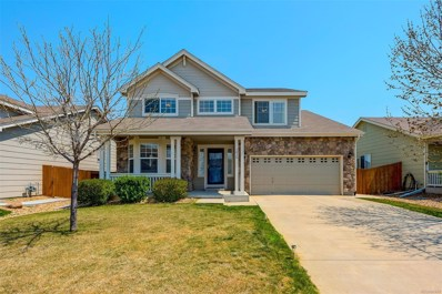 7476 Hickory Circle, Frederick, CO 80504 - MLS#: 8279049