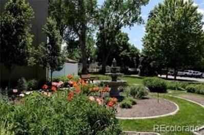 710 S Alton Way UNIT 11A, Denver, CO 80247 - #: 8279316