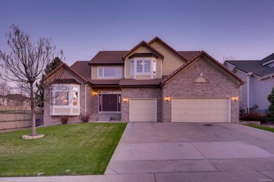23526 Painted Hills Street, Parker, CO 80138 - #: 8279458