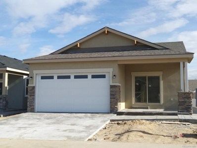 6328 Corvina Street, Evans, CO 80634 - MLS#: 8280285