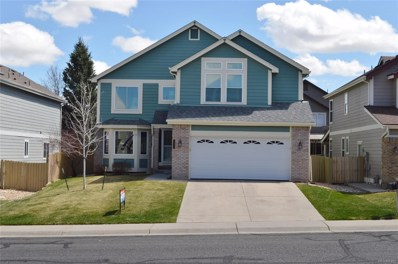 17046 Campo Drive, Parker, CO 80134 - MLS#: 8280373