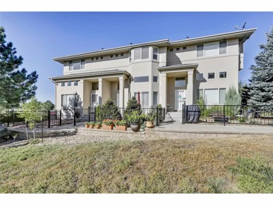 14064 E Temple Drive, Aurora, CO 80015 - MLS#: 8281288