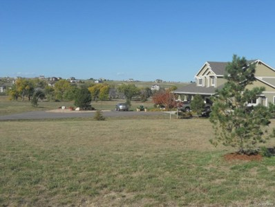 3968 Eastout Avenue, Parker, CO 80138 - MLS#: 8281773
