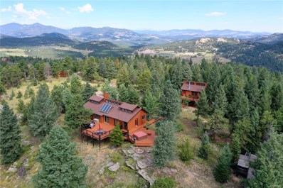 26252 Wolverine Trail, Evergreen, CO 80439 - #: 8281992