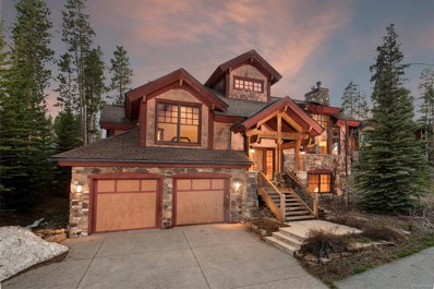 99 Westridge Road, Breckenridge, CO 80424 - MLS#: 8282043