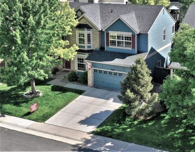 15582 Crystallo Drive, Parker, CO 80134 - #: 8282865