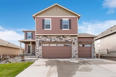 2308 Echo Park Drive, Castle Rock, CO 80104 - MLS#: 8283449