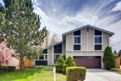 11308 E Evans Avenue, Aurora, CO 80014 - #: 8285187