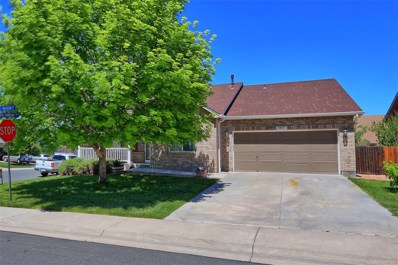 3407 Watada Street, Brighton, CO 80601 - MLS#: 8285189