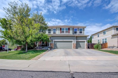 13701 Leyden Street, Thornton, CO 80602 - MLS#: 8285570