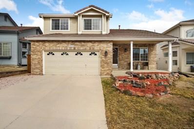 4623 Fenwood Drive, Highlands Ranch, CO 80130 - #: 8286009